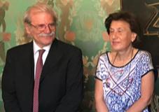 Rita Gentile nuova assessora a Siracusa, Pietro Coppa è vice sindaco