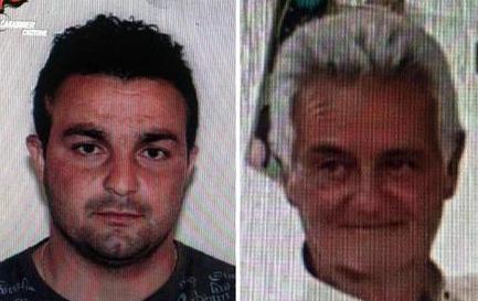 Padre e figlio scomparsi, la Procura di  Crotone emette tre fermi