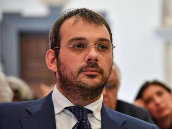 """Paolo Borrometi: """"E' il momento di liberare Vittoria dai mafiosi"""""""