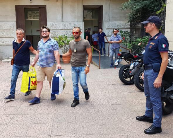 Messina, scoperti trafficanti di droga italiani e albanesi: 12 arresti (TUTTI I NOMI)