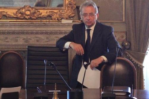 """Vinciullo: """"Finanziati 5 cantieri di lavoro, tre a Palazzolo poi Cassaro e Ferla"""""""