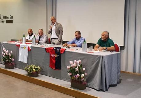 Il presidente del Modica Zocco: crediamo nel progetto ma dateci tempo