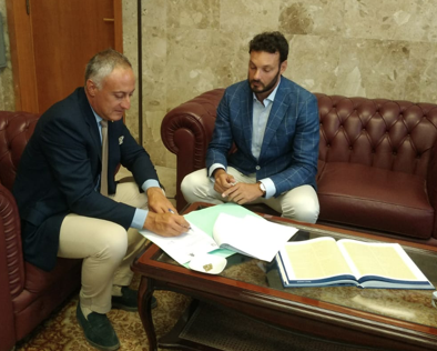 'Scuole sicure', protocollo tra sindaco di Siracusa e Prefettura