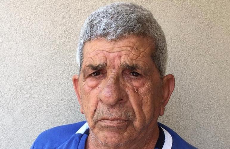 Siracusa, spacciatore di 'coca' a 74 anni: preso Agatino Scalisi