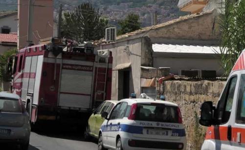 Esplodono in un capannone 7 bombole di gas a Palermo: nessun ferito