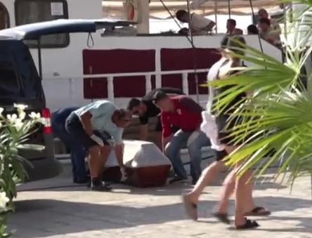 Il manager di Sant'Agata morto in Croazia, arrestati armatore e skipper