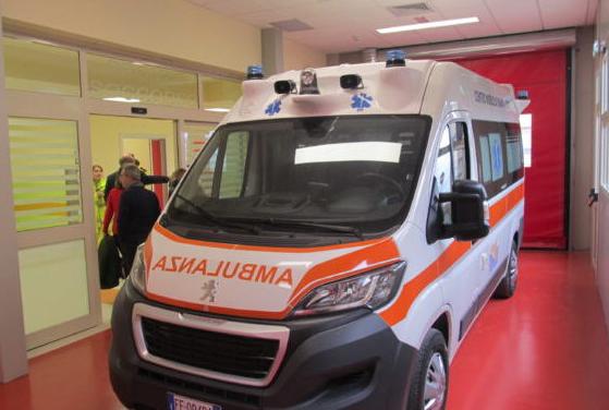 Incidente stradale autonomo a Licata: un morto a Mollarella
