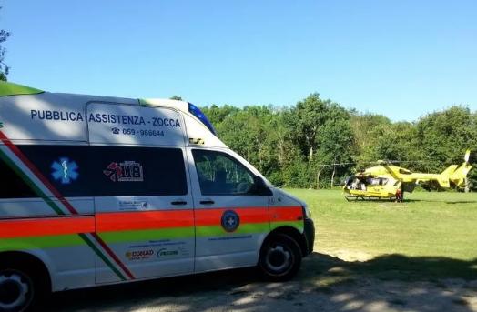 Bimba di 9 anni si ustiona con l'acqua della pasta: è grave a Parma