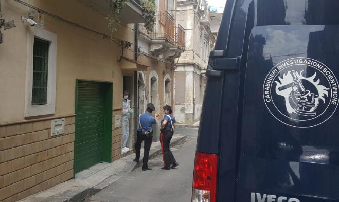 Il cadavere trovato tra Lentini e Carlentini: forse identificata la vittima