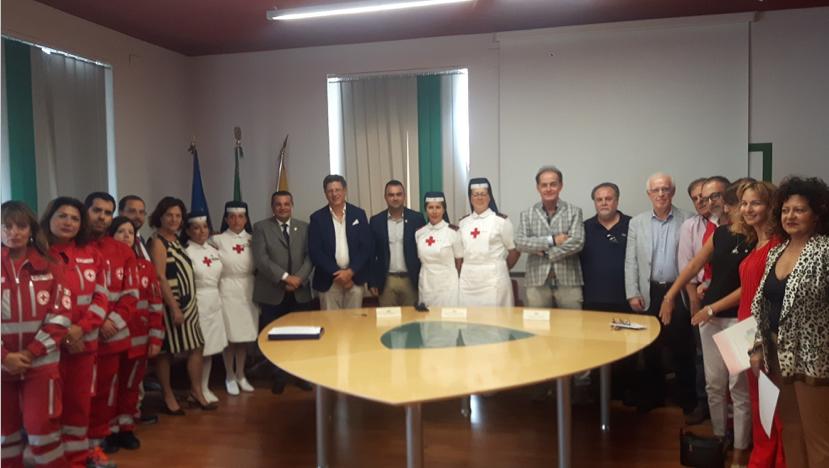 Accoglienza nei Pronto soccorso del Siracusano: siglato accordo tra Asp e Croce Rossa