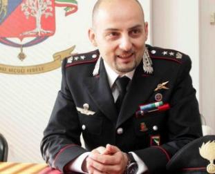 Ragusa, si insedia il nuovo comandante dei carabinieri