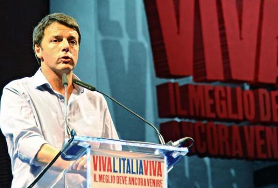 Italia Viva costituisce il gruppo al Senato: sono tredici, passa con Renzi Conzatti di Forza Italia