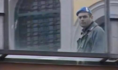 Napoli, bimba dedica canzone a detenuti al 41 bis: video postato su fb