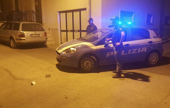 Il 19enne in bici ferito a Pachino a colpi di pistola: due persone fermate