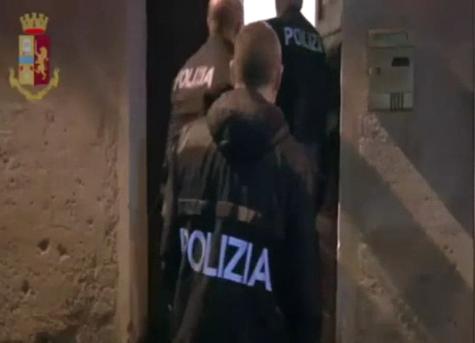Blitz a Gela contro la 'Stidda', 50 arresti tra boss e gregari del clan Di Giacomo