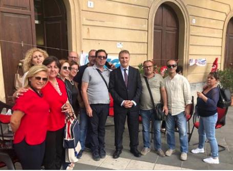 Pagano (Lega): solidarietà agli 82 precari delle Camere di commercio siciliane