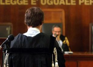 Giustizia, sulla prescrizione gli avvocati proclamano cinque giorni di sciopero