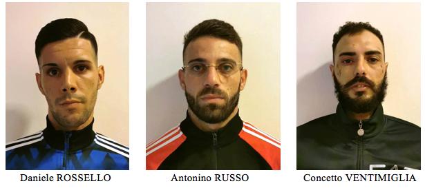Dalla cocaina al crack, tre arresti a Catania per  spaccio a Librino