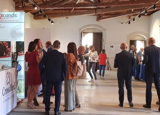 Congresso Ainr a Siracusa, estendere la neuroradiologia in Sicilia