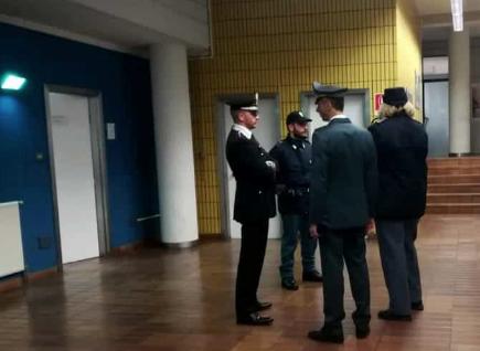Sciolto per infiltrazioni mafiose il consiglio comunale di Cerignola