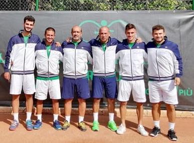 Tennis, tanta 'siracusanità' nel Tc Match Ball che domani debutta in A1 col Sassuolo