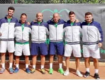Tennis, parte col botto il Match Ball Siracusa: battuto il Sassuolo per 4 - 2