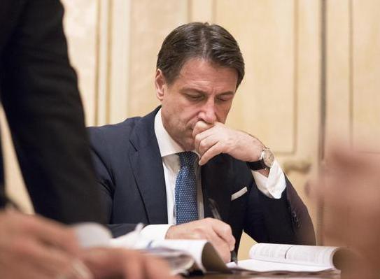 """Vertice a Palazzo Chigi sulla Manovra: """"Quota 100 rimane"""""""