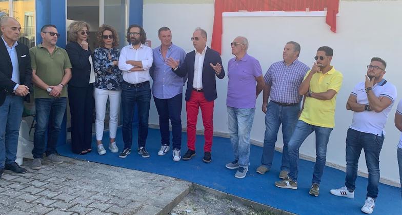 Riaperta la piscina comunale di Noto, domenica 'open day' per gli sport acquatici