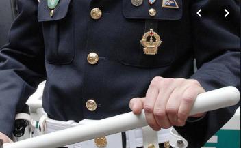 Pachino, vicino alle Poste con un bastone: denunciato