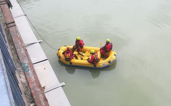Ottantenne disperso a Licata, ricerche nel fiume Salso:forse è suicidio