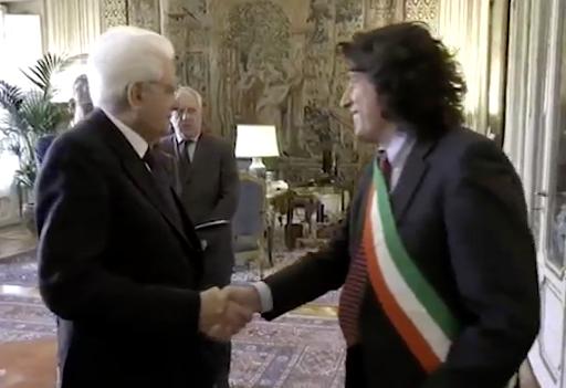 Anci, Mattarella incontra i sindaci dei piccoli Comuni: grande attenzione del Capo dello Stato
