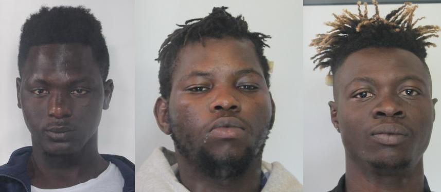 'The Wall', arrestati a Catania 7 spacciatori africani: 30 gli indagati