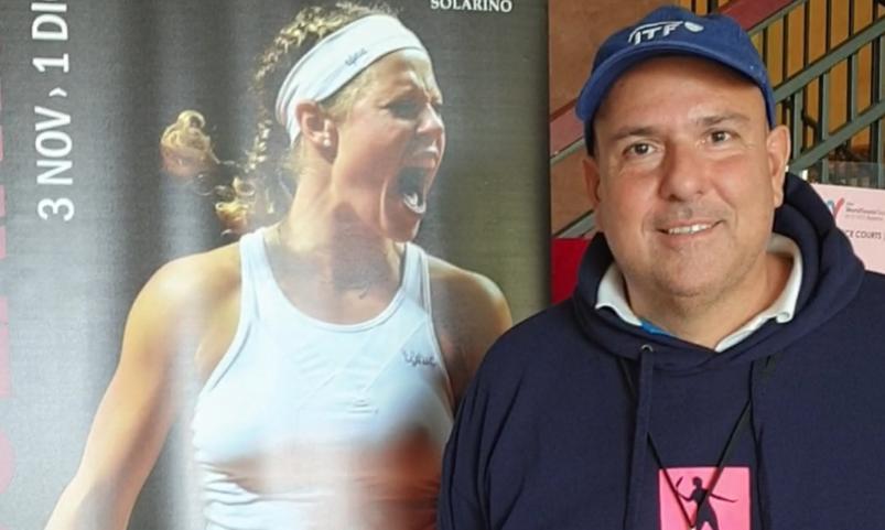 Un mese di tennis a Solarino, al via gli internazionali femminili:si gioca allo Zaiera