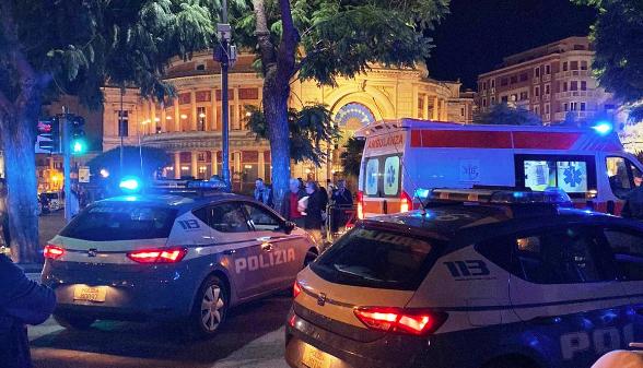 Straniera investita a Palermo da un'auto pirata: avviate le ricerche