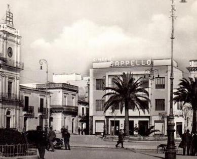 La Regione finanzia con 231 mila euro il recupero dell'ex cinema Cappello di Avola