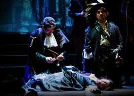 """Teatro Ragazzi, al Comunale di Noto """"I tre moschettieri"""": due spettacoli"""