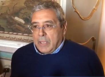 """Cuffaro all'Antimafia Ars: """"Cosa Nostra non voleva i termovalorizzatori"""": 'colpo' a Lombardo"""