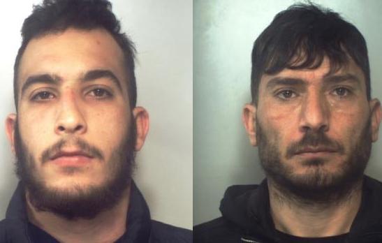 Conti da saldare con la Giustizia, 2 persone arrestate a Misterbianco
