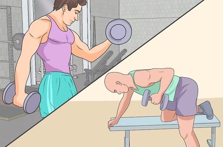Sport e Salute: come eliminare i dolori muscolari dopo la palestra?