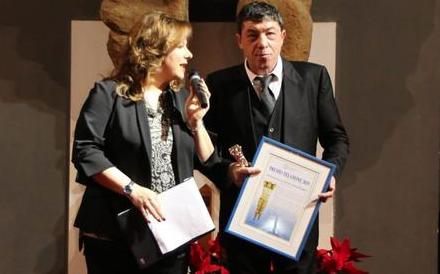 Assegnato al pasticciere Nicola Fiasconaro il premio 'Telamone 2019'