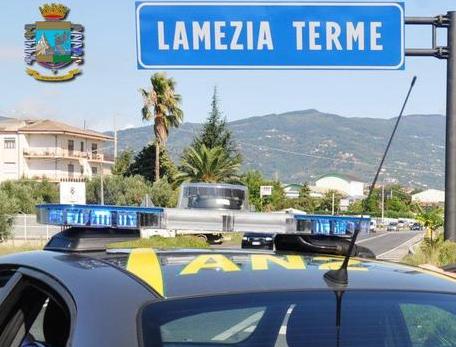 Lamezia Terme, sequestrati beni per 500 mila euro ad affiliato di 'ndrangheta
