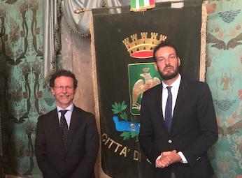 Rettore dell'Università di Catania a Siracusa: altro corso di laurea nel 2020