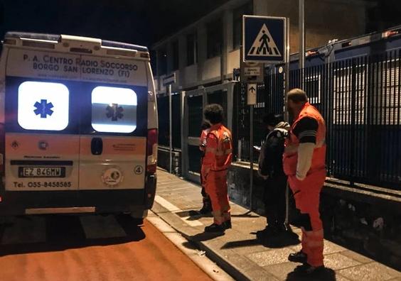 Scosse di terremoto nel Mugello, in Toscana: la più forte di magnitudo 4.5