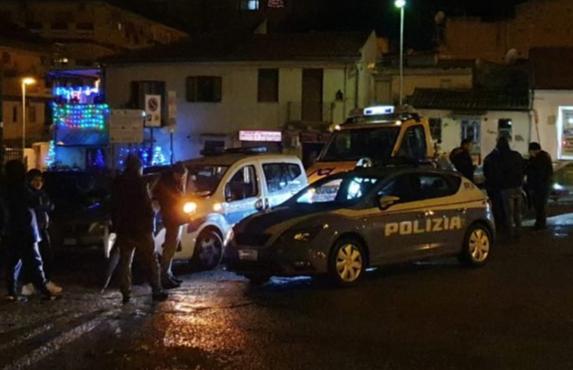 Pedone travolto e ucciso a Messina: attraversava in viale Annunziata