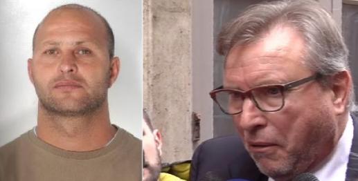 Aggredì amministratore delegato del Catania Calcio, Daspo per 10 anni a Piacenti
