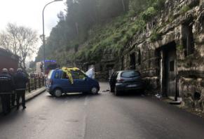 Scontro fra due auto in via Nazionale a Modica: morto un pensionato