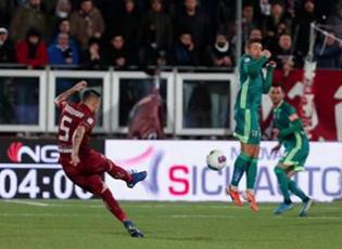 Trapani, tonfo su tonfo: altra sconfitta al 'Provinciale' contro il Pisa ( 1 - 3)