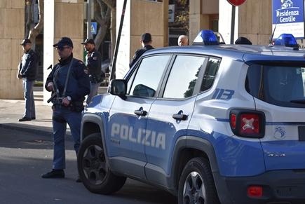 Rapinò una farmacia a Catania, un filmato lo tradisce