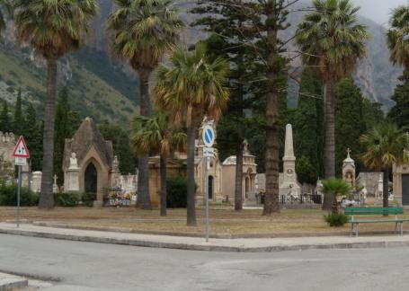 Palermo, 945 nuovi posti al cimitero dei Rotoli