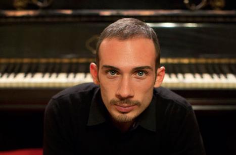 Arte in Musica, al Maniace di Siracusa concerto del pianista Orazio Sciortino